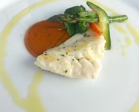 Dinner at Restaurante El Parador Playa