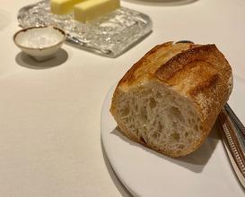 Dinner at Feu (フウ)