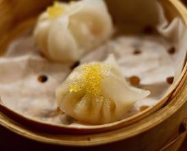 Dinner at Soão - taberna asiática