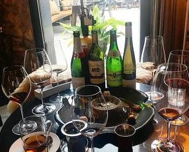 Dinner at Restaurant Ca'l Enric