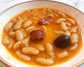 Dinner at La Salina · Meson - Asador
