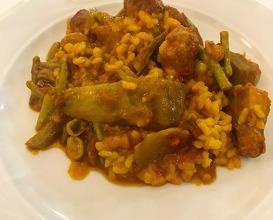 Dinner at Casa Matías (Córdoba)
