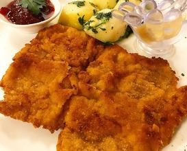 Dinner at Ottoburg
