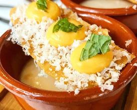 Dinner at SAVOR Restaurante y Tapas