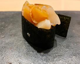 Dinner at Sushi Imamura (鮨 いまむら)