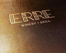 Dinner at ERRE & Urrechu Marbella