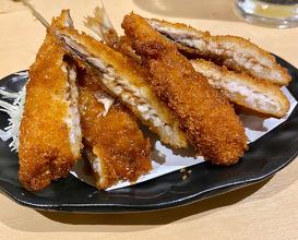 Dinner at イエロ/YELLO