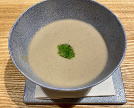 Dinner at 八ヶ岳えさき Yatsugatake Esaki