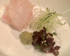 Dinner at Esaki (えさき)