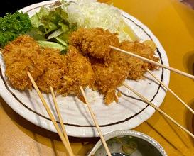 Dinner at おごじょ家 門前仲町店