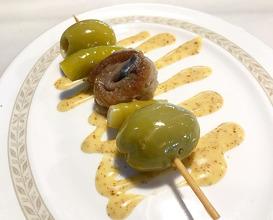 Dinner at El Higuerón Restaurante