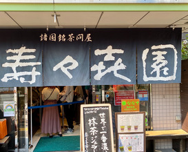 Best matcha ice creams in the world and there are seven choices!