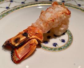 Dinner at 蒼  西麻布