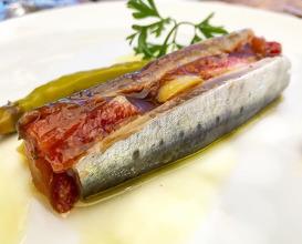 Dinner at Finca Cortesin