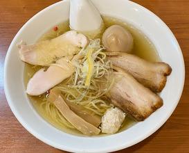 Lunch at Shichimen-cho