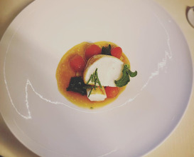 Dinner at Restaurant Alliance