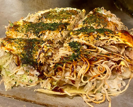 Dinner at Kurumi