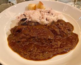 Dinner at Takazawabar