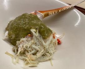 Dinner at 久丹