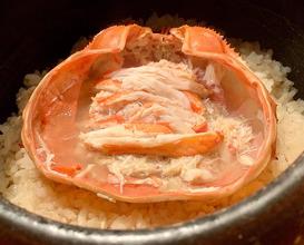 Dinner at 季節料理 さん昇