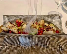 Dinner at Arzak San Sebastian