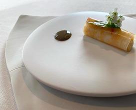 Dinner at Esquisse
