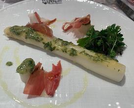 Dinner at Lugdunum Bouchon Lyonnais ルグドゥノム ブション リヨネ