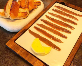 Dinner at Primeria Selection