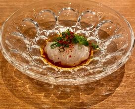 Dinner at HIROO ONOGI