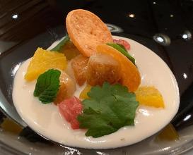Dinner at PAI Honolulu