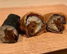 Dinner at 紀尾井町 三谷