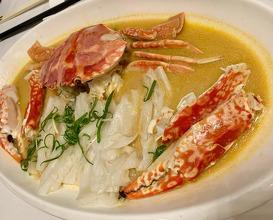 Dinner at 大班樓 The Chairman Restaurant
