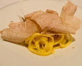 Dinner at Canlis