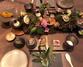 Dinner at SingleThread Farm - Restaurant - Inn