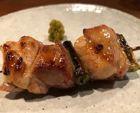 Dinner at Hiyoko