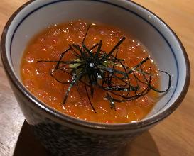 Dinner at Shibumi