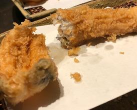 Dinner at みかわ是山居