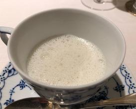 Dinner at Chiune