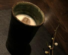 Breakfast at Bar Gen Yamamoto