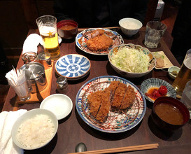 Breakfast at 豚組