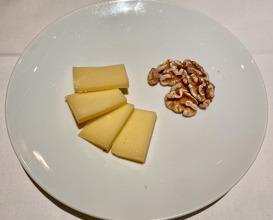 Dinner at BENOIT