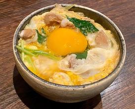 Dinner at 焼き鳥 床島