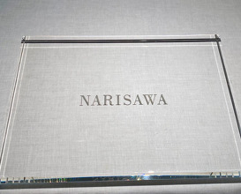 Lunch at NARISAWA (NARISAWA)