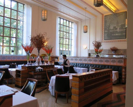 Lunch at Eleven Madison Park