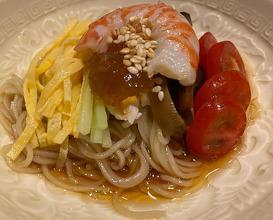 Dinner at Shinois