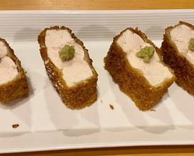 Dinner at Toricho (鳥長)
