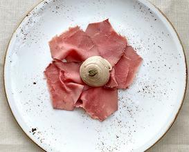 Dinner at Caffè Umberto - Enoclub