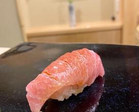 Dinner at Sugita (日本橋蛎殻町 すぎた)
