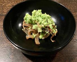 Dinner at Yuyado Sakamoto
