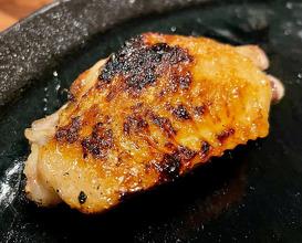 Dinner at 焼鳥 美鶏